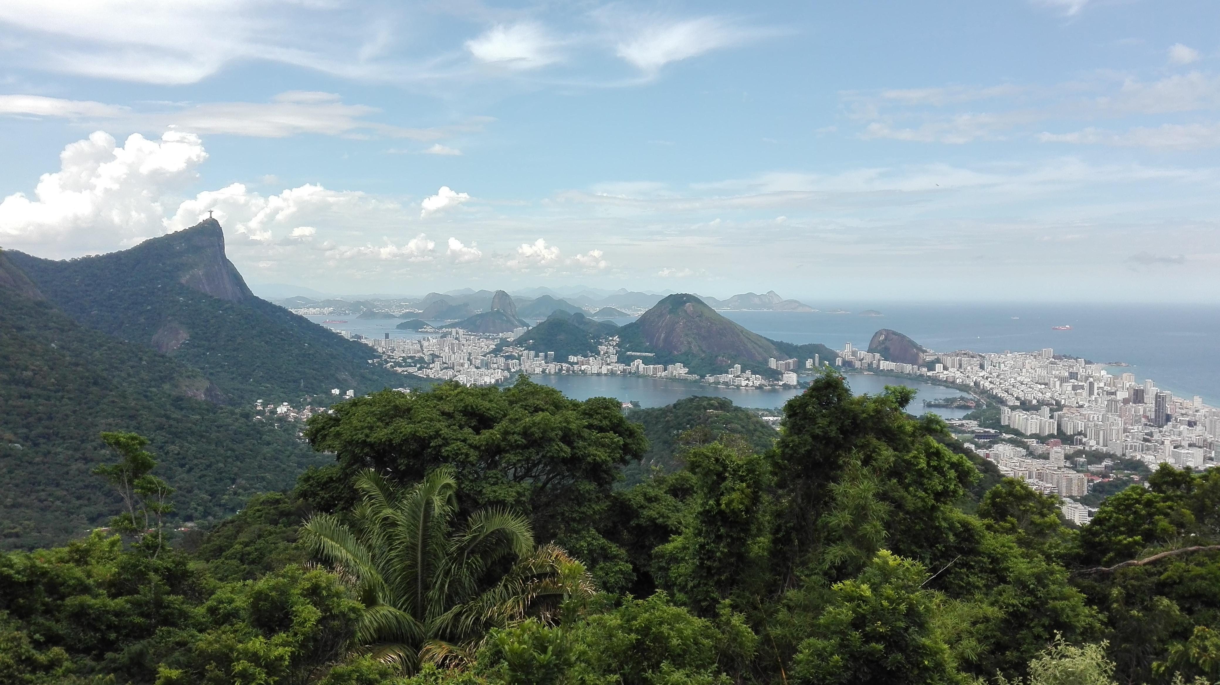Тамбовчанка рассказала о том, почему уже несколько месяцев живет в Бразилии и как совмещать работу с путешествиями