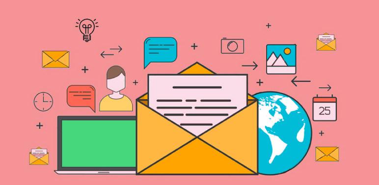 E-mail маркетинге – это посложнее, чем спам разослать