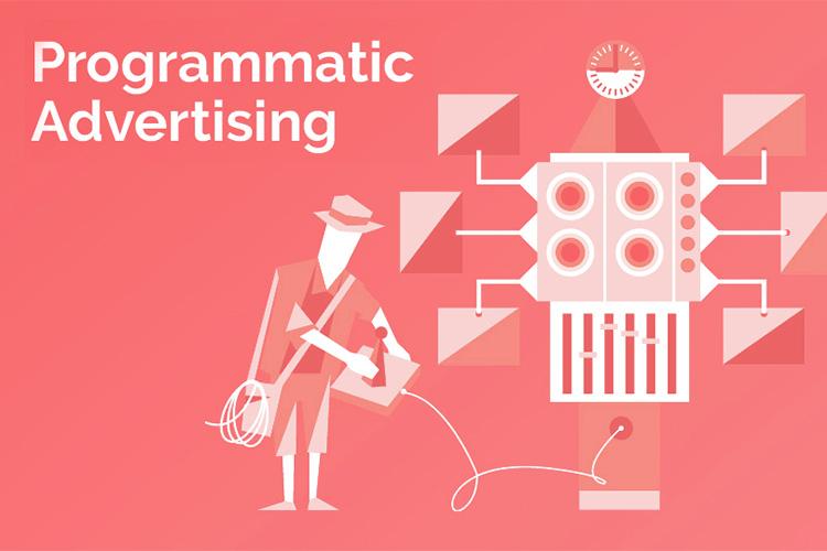 Медийная реклама программатик (Programmatic) и Display
