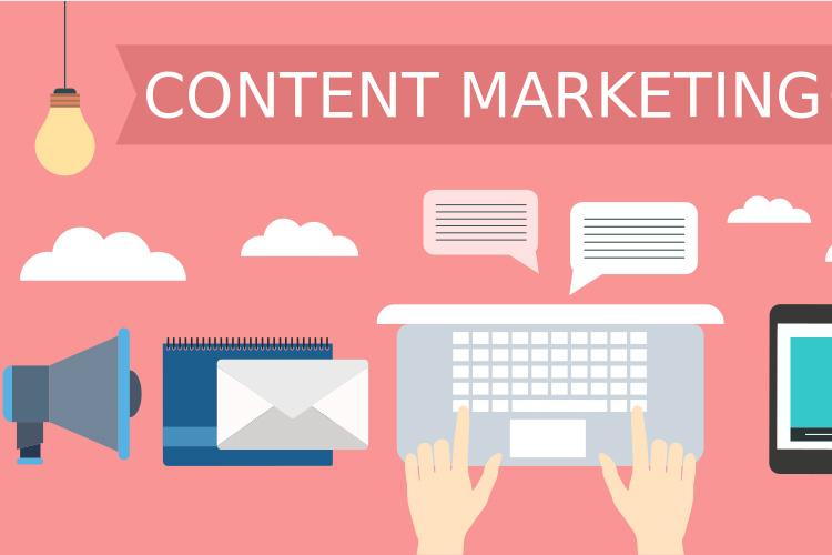 Общие вопросы о контент-маркетинге