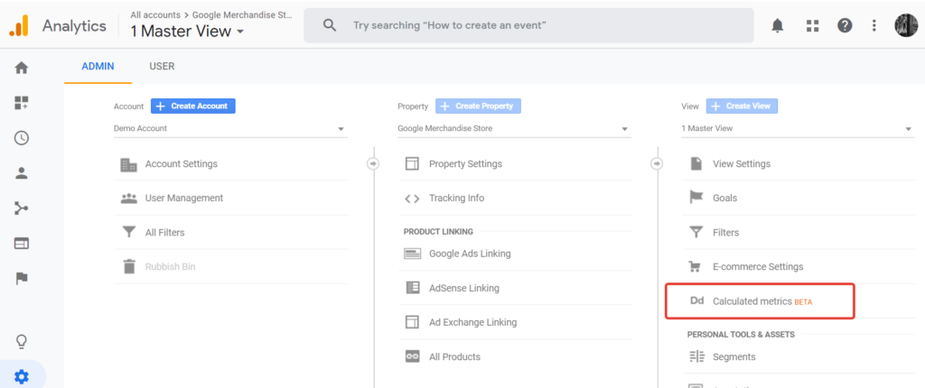 Отчеты в Google Data Studio - регистрация аккаунта