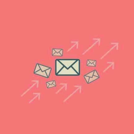 Ведение регулярной e-mail рассылки